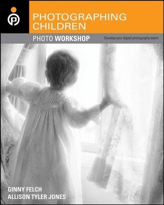 Photographing Children Photo Workshop: Develop Your Digital Photography Talent