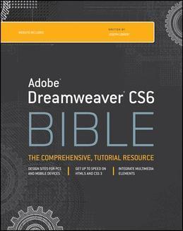 Dreamweaver CS6 Bible