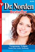 Dr. Norden Bestseller 249 - Arztroman