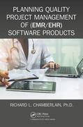 Planning Quality Project Management of (EMR/EHR) Software Products