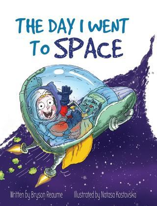 The Day I Went To Space