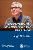 Sciences des données: de la logique du premier ordre à la Toile