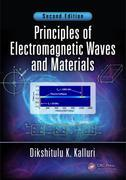 Principles of Electromagnetic Waves and Materials, Second Edition