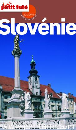 Dominique Auzias - Slovénie  2012-2013 (avec cartes, photos + avis des lecteurs)