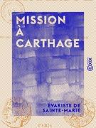 Mission à Carthage
