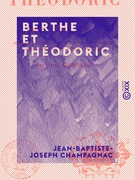 Berthe et Théodoric - Ou Gozlin, évêque de Paris