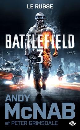 Battlefield 3 : Le Russe