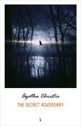 The Secret Adversary (Hercule Poirot series)
