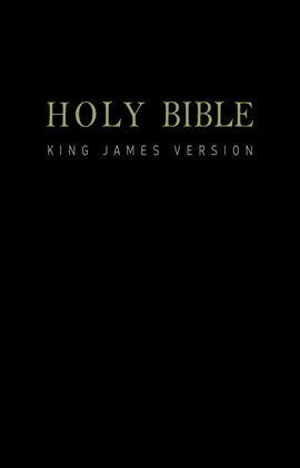 Holy Bible - King James Version - New & Old Testaments: E-Reader Formatted KJV w/ Easy Navigation (ILLUSTRATED)
