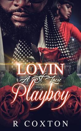 Lovin A St. Lucie Playboy