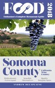 SONOMA COUNTY - 2018 - The Food Enthusiast's Complete Restaurant Guide