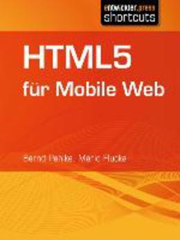 HTML5 für Mobile Web