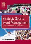 Strategic Sports Event Management