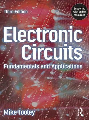 Electronic Circuits - Fundamentals & Applications