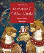 Lo sciopero di Babbo Natale. Favola natalizia illustrata