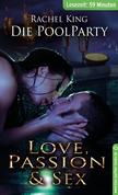 Die Poolparty | Erotische  59 Minuten - Love, Passion & Sex (Bi, FKK, Outdoor, Pärchen Sex, Wild)