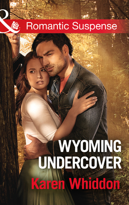 Wyoming Undercover (Mills & Boon Romantic Suspense)