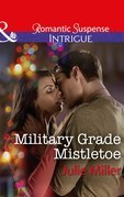 Military Grade Mistletoe: Military Grade Mistletoe (The Precinct, Book 9) / Protector's Instinct (Omega Sector: Under Siege, Book 2) (Mills & Boon Intrigue) (The Precinct, Book 9)
