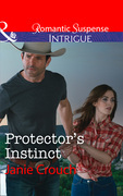 Protector's Instinct (Mills & Boon Intrigue) (Omega Sector: Under Siege, Book 2)