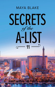 Secrets Of The A-List (Episode 11 Of 12) (Mills & Boon M&B) (A Secrets of the A-List Title, Book 11)