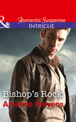 Bishop's Rock (Mills & Boon Intrigue)