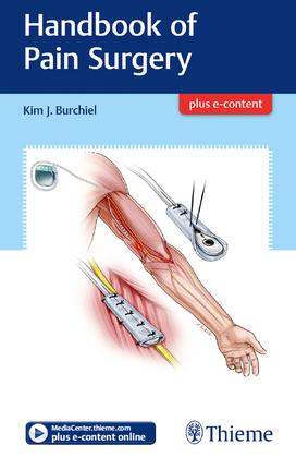 Handbook of Pain Surgery