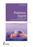 Poèmes-Esprit