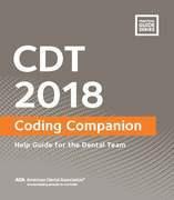 CDT 2018 Companion