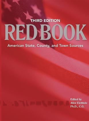 Red Book, 3rd edition