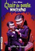 Monsterland, Tome 02: Le fils de Slappy