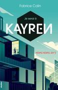Je serai 6 - Kayren, Hong Kong 2017