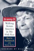 Granny D: Walking Across America in My Ninetieth Year