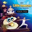 Yoga-Tale, Little Treasure in the Seas of Tahiti