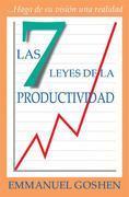 Las 7 Leyes De La Productividad