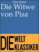 Die Witwe von Pisa