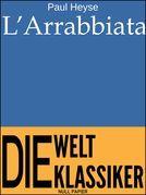 L'Arrabbiata