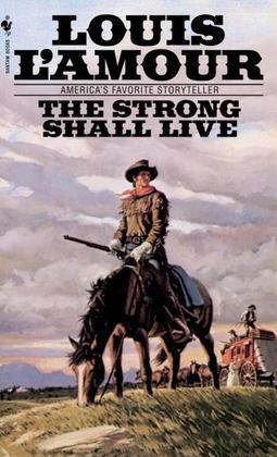 The Strong Shall Live