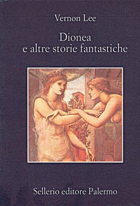 Dionea e altre storie fantastiche