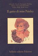 Il gatto di miss Paisley