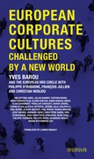 European corporate cultures challenged by a new world