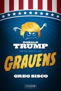 Donald Trump und das Haarteil des Grauens