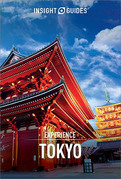 Insight Guides Experience Tokyo