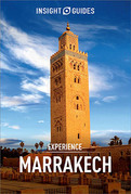 Insight Guides Experience Marrakesh