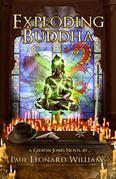 Exploding Buddha