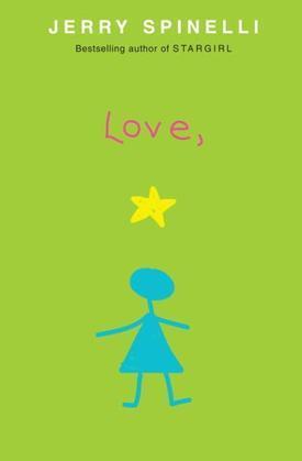 Love, Stargirl