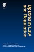 Upstream Law and Regulation