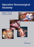 Operative Neurosurgical Anatomy