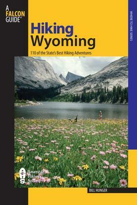 Hiking Wyoming