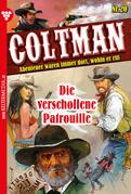 Coltman 20 - Erotik Western