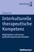 Interkulturelle therapeutische Kompetenz
